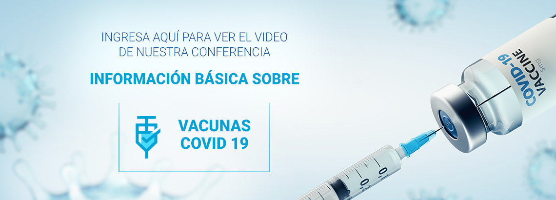 Banner Video COVID Home
